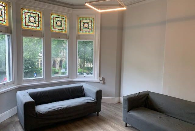 Thumbnail Property to rent in Cathedral Road, Pontcanna, Cardiff