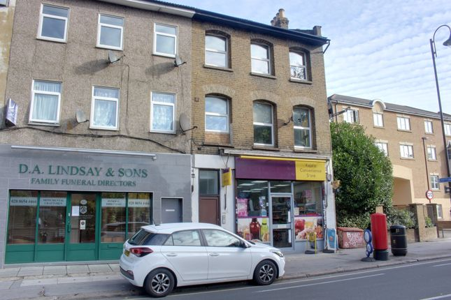 Thumbnail Flat to rent in Lower Addiscombe Road, Croydon