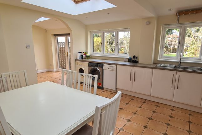 Semi-detached house to rent in Langford Crescent, Cockfosters