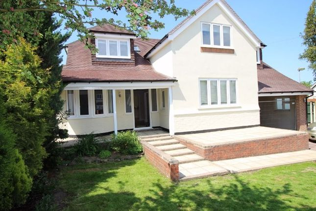 Detached house to rent in Robyns Way, Sevenoaks