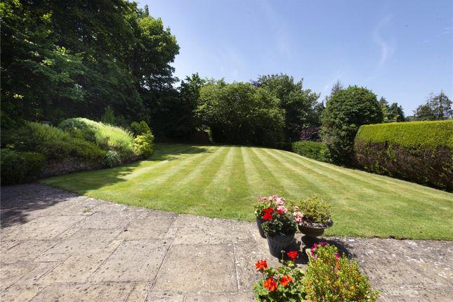 Rear Terrace of Grassy Lane, Sevenoaks, Kent TN13