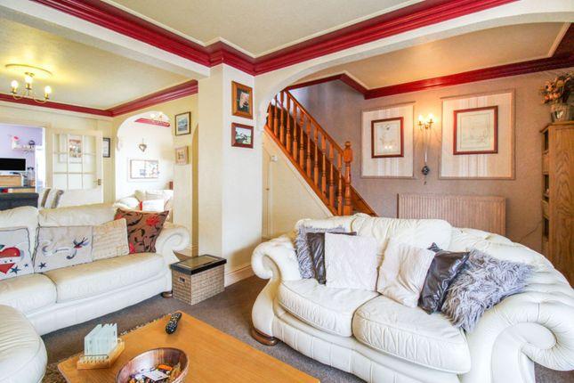 Sitting Room of Albert Crescent, Holbrooks, Coventry CV6