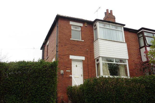 Thumbnail Semi-detached house for sale in Armley Ridge Road, Armley