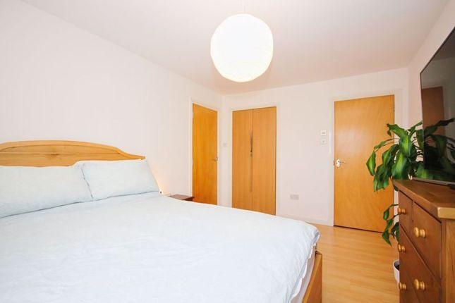 Master Bedroom of Gilmerton Road, Edinburgh EH17