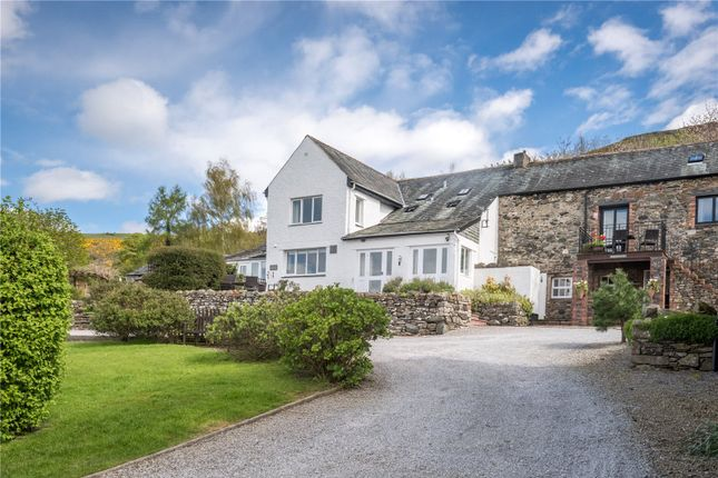 Thumbnail Detached house for sale in Bassenthwaite, Keswick, Cumbria