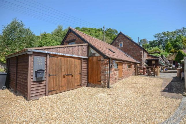 Thumbnail Detached house for sale in Moorend Road, Hambrook, Bristol