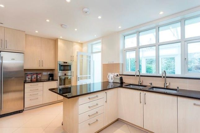Thumbnail Semi-detached house to rent in Delamere Road, Ealing, London