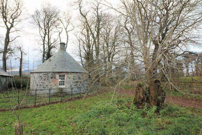 Thumbnail Cottage to rent in Biggar Road, Symington, Biggar