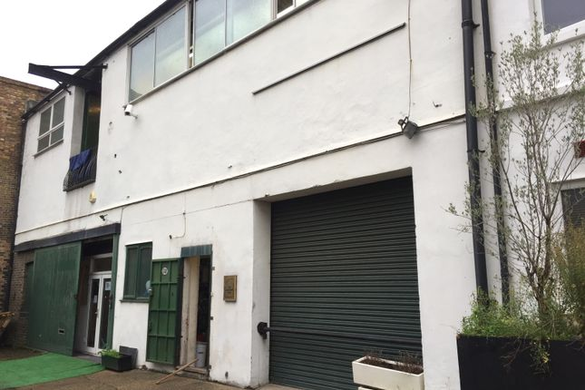 Thumbnail Light industrial to let in 276 St James Road, London