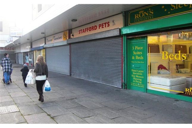 Commercial property to let in 12 Marsh Lane Parade, Stafford Road, Wolverhampton, West Midlands, England