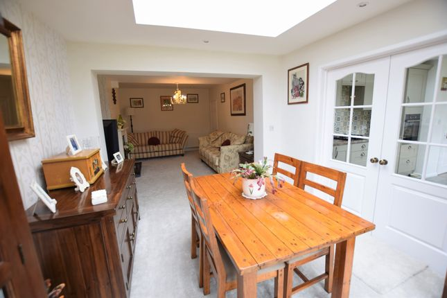 Dining Room of Tower Close, Pevensey Bay BN24