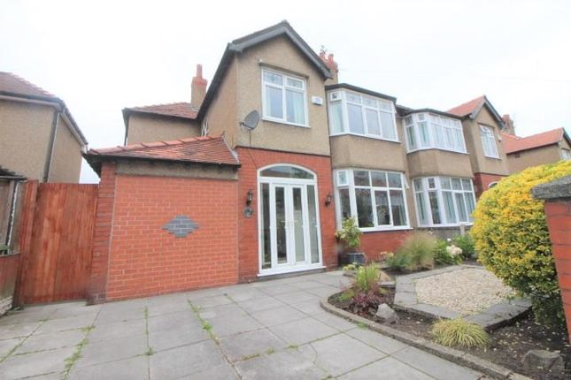 Property for sale in Brentwood Avenue, Crosby, Liverpool