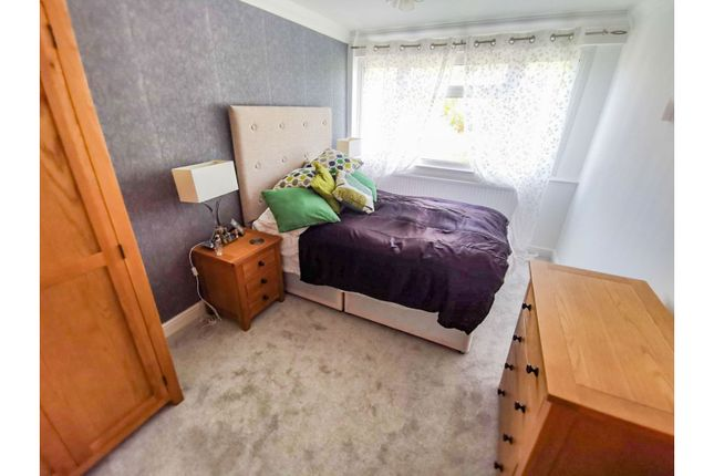 Bedroom One of Sandpiper Road, Lordswood, Southampton SO16