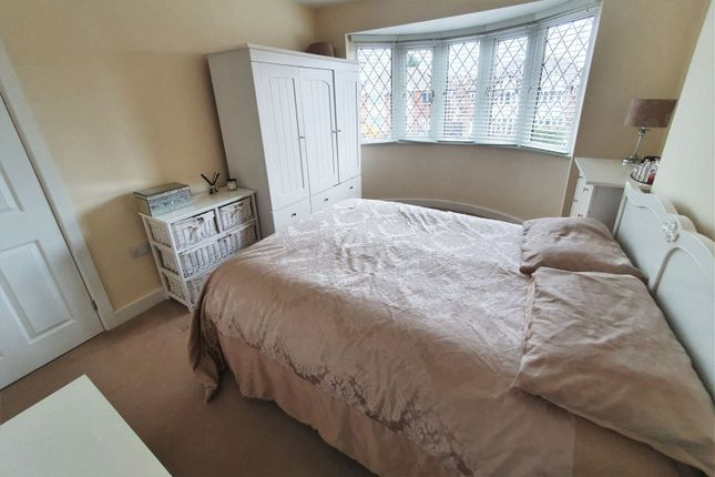 Bedroom of Petworth Drive, Leicester LE3