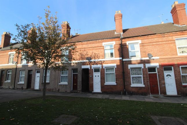 Thumbnail Terraced house for sale in Winchester Street, Coventry