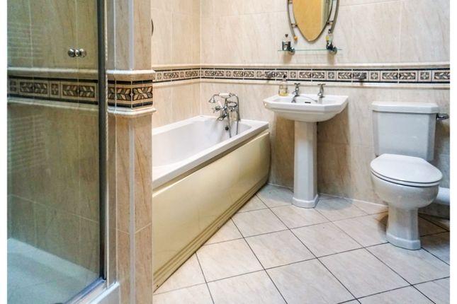 Family Bathroom of Winghouse Lane, Tittensor, Stoke-On-Trent ST12