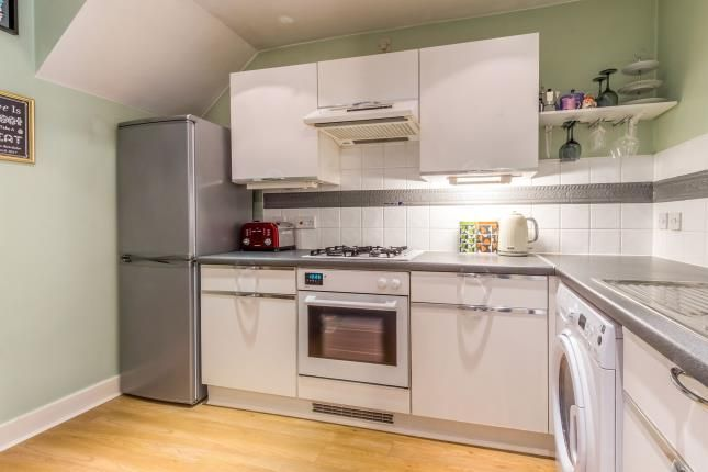 Kitchen of The Mariners, Valetta Way, Rochester, Kent ME1