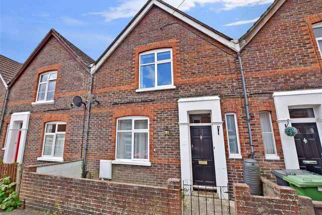Thumbnail Terraced house for sale in North Road, Petersfield, Hampshire