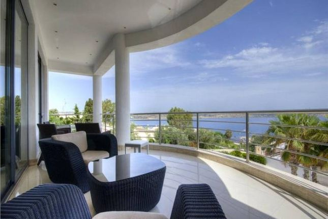 Thumbnail Villa for sale in Luxurious Villa, Santa Maria Estate, Mellieha, Northern District, Malta