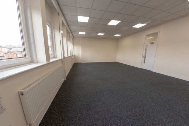 Thumbnail Office to let in Northwich Business Centre, Northwich, Cheshire