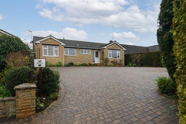Thumbnail Detached bungalow for sale in Upper Brailes, Banbury, Oxfordshire