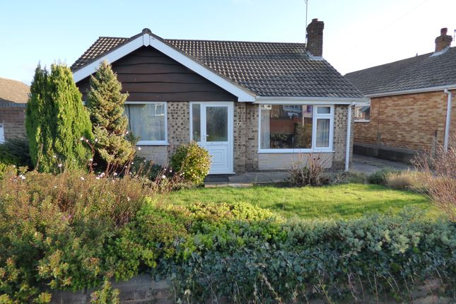 Thumbnail Bungalow to rent in Highthorpe Crescent, Cleethorpes