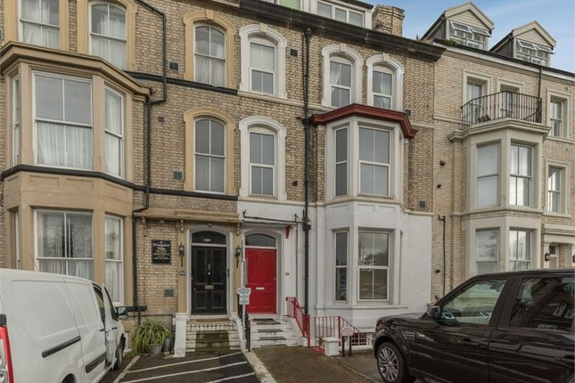 Thumbnail Flat for sale in Prospect Hill, Whitby, North Yorkshire