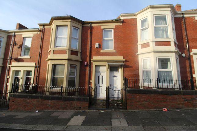 Strathmore Crescent, Benwell, Newcastle Upon Tyne NE4