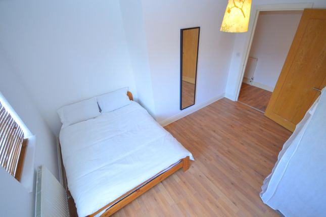 Thumbnail Flat to rent in Marcia Road, London