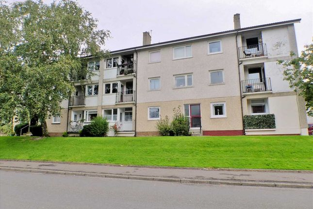 External of Hume Place, Murray, East Kilbride G75