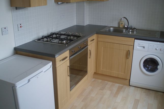 Thumbnail Flat to rent in Culduthel Mains Court, Inverness