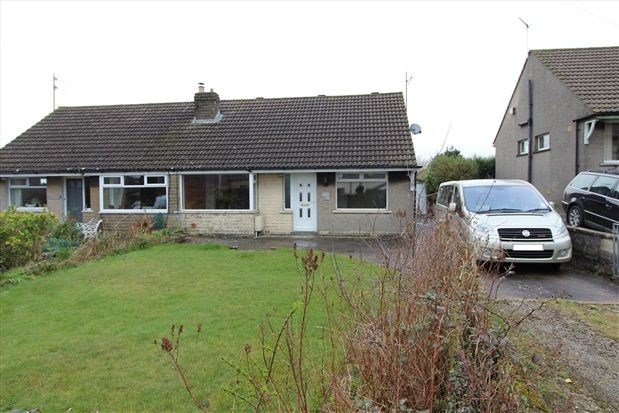 Thumbnail Property to rent in Kirkby Lonsdale Road, Over Kellet, Carnforth