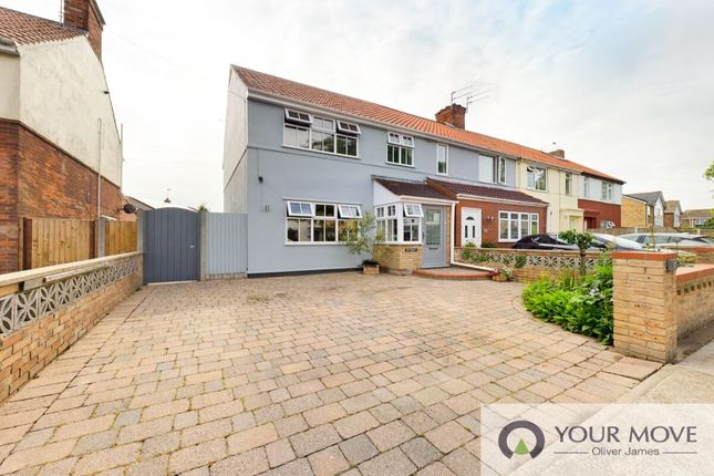 3 bed terraced house for sale in Westbrook Avenue, Gorleston, Great Yarmouth NR31