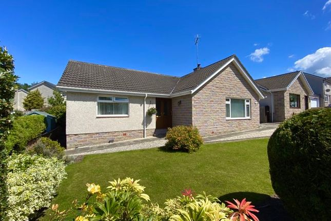 Thumbnail Bungalow for sale in Doonholm Park, Alloway, Ayr