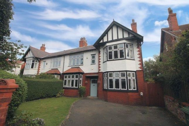 Eshe Road North, Blundellsands, Liverpool L23