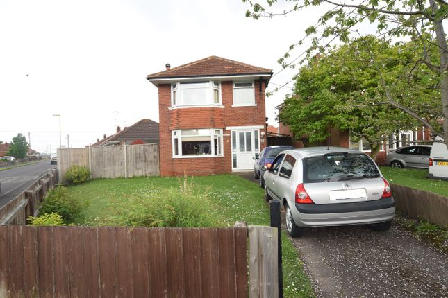 Thumbnail Detached house for sale in Testwood Lane, Totton, Southampton, Hampshire