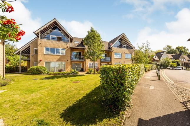 Thumbnail Flat for sale in Nursery Hill, St. Andrews Place, Hitchin, Herts