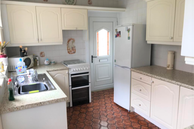Thumbnail Town house to rent in Westmorland Avenue, Blackpool