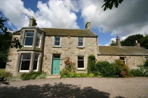 Thumbnail Detached house to rent in Abercrombie House, Abercrombie, Anstruther