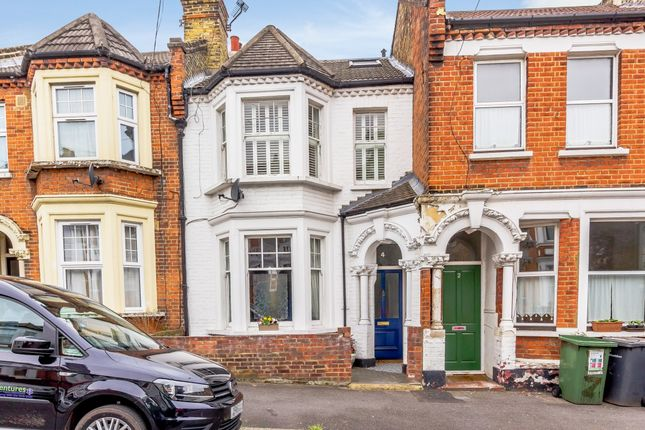 Thumbnail Terraced house for sale in Rembrandt Road, London, London