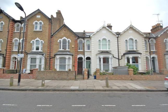 Thumbnail Detached house to rent in Bouverie Road, London