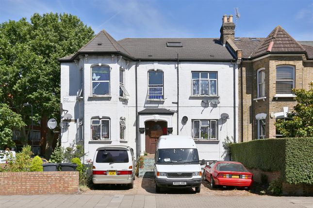Thumbnail Property for sale in Manor Road, London