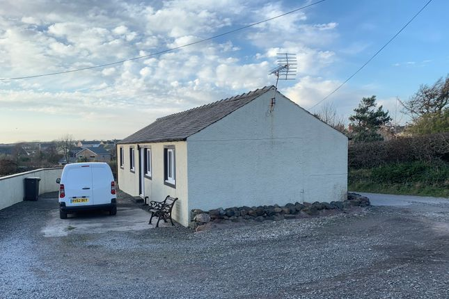 Thumbnail Cottage for sale in Black How, Seascale