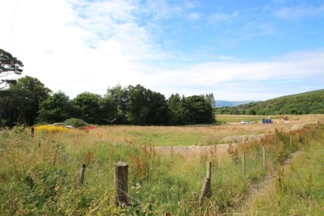 Thumbnail Land for sale in Portkil, Kilcreggan, Helensburgh, Argyll And Bute