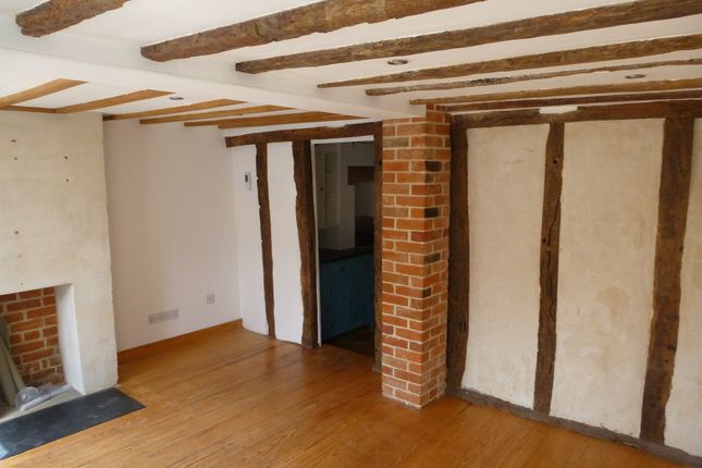 Thumbnail End terrace house for sale in Church Lane, Bocking, Braintree