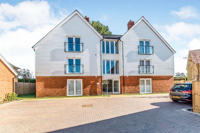 Thumbnail Flat for sale in Brick Gardens, Ryarsh Park, West Malling