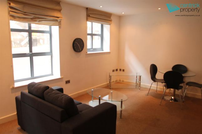 1 bed flat to rent in Castle Exchange, Broad Street, Nottingham