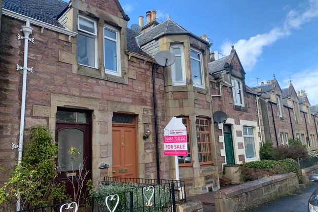 Flat for sale in Attadale Road, Inverness