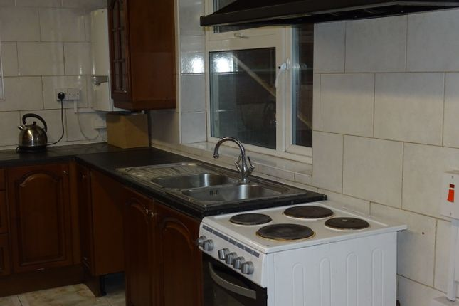 Electric Cooker of St Anns Rd, St Anns S65