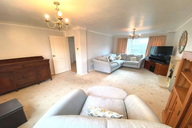 Thumbnail Property to rent in South Wootton, King's Lynn